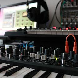 Musique assistée par ordinateur – initiation