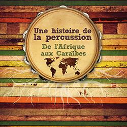 Histoire des percussions