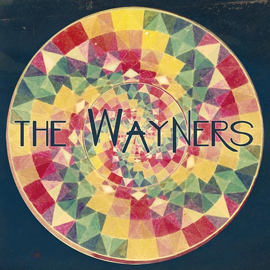 THE WAYNERS + MAIA