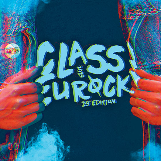 LOCAL HEROES #41 : CLASS'EUROCK 2019