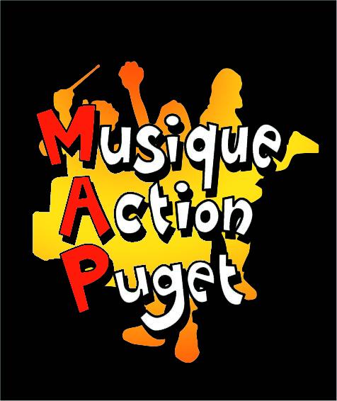 Musique Action Puget