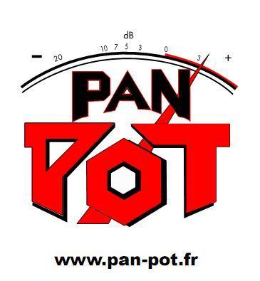 Pan Pot