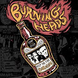 Annulation de R.A.W en première partie des Burning Heads