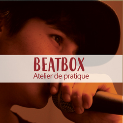 Atelier Beatbox