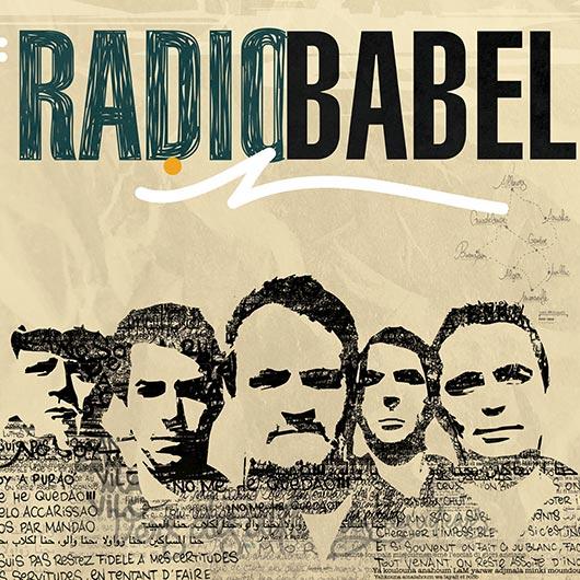 RADIO BABEL + VALIENTES GRACIAS