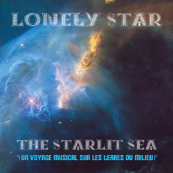 LONELY STAR – The Starlit Sea