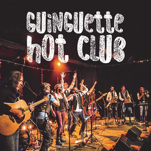 GUINGUETTE HOT CLUB