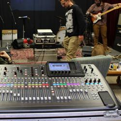 Concert Pédagogique Rock : nouvelle équipe, nouvelle formule!