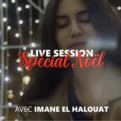 IMANE EL HALOUAT – My Favorite Things (Julie Andrews cover)  Live Session de Noël