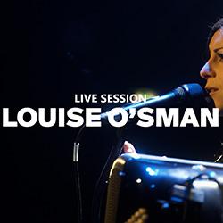 TANDEM SESSION #21 LOUISE O'SMAN