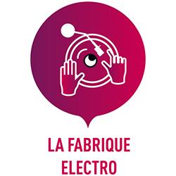 La Fabrique Électro – Collège de La Marquisanne