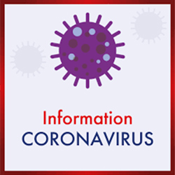 INFORMATION CORONAVIRUS – PASS SANITAIRE
