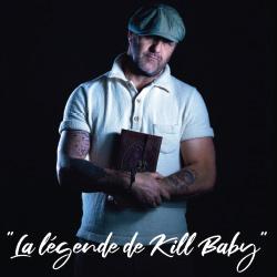 Concert- débat (slam) : PAGAN «La Légende de Kill Baby»