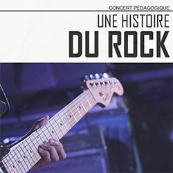 Histoire du rock